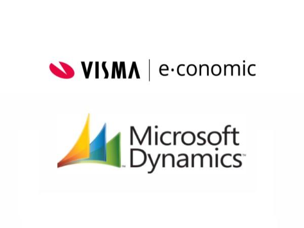 Integration til Økonomisystem e-conomic dinero